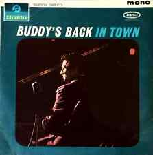 BUDDY GRECO - Buddy's Back In Town (LP) (G-/G-)