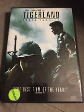 Tigerland (DVD, 2001) Colin Farrell
