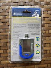 Michelin Digital Tire Air Pressure Gauge w/ Tread Depth Indicator Car Bicycle