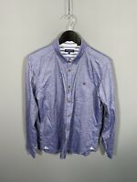 TED BAKER Shirt - Size 4 Large - Blue - Great Condition - Men's