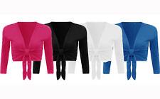 Plus Size Viscose V Neck Stretch Women's Tops & Shirts