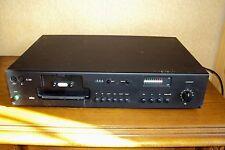 Braun Atelier C 301 Tapedeck Tape  -- HiFi Vintage