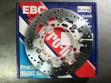 EBC Brakes Motorcycle MD2082RS Right Side Brake Rotor Disc