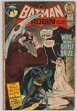 L6515: Batman #236, Vol 1, VG Condition
