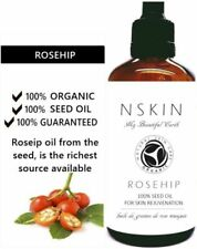 Unbranded Rosehip Oil Facial Skin Care