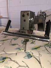 Industrial Quilting Machine, Foot Print: 14' x 4', Excellent working condition