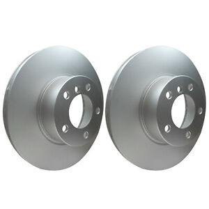 Front Brake Discs 312mm 54761PRO fits BMW 3 Series E90 325i 320i 323i