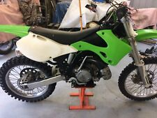 2000 KX 250 parts  Wrecking Rear Shock, plastics ,forks,wheels Every Thing
