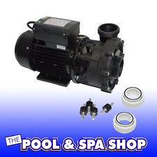 Spa Pool Pump LX-LP300 Whirlpool 3HP 2.2KW hot tub swim spa pool bath boost pump