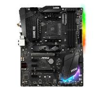 MSI Pro Carbon AC Gaming AM4 AMD B450 ATX DDR4-SDRAM Motherboard
