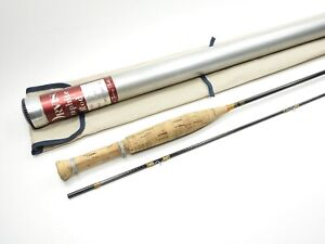 Early Orvis Graphite Fly Fishing Rod. 8' 6wt. See Description.