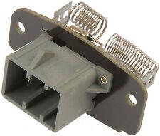 HVAC Blower Motor Resistor (Dorman #973-011)