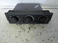 Calentador de digital a//c Control Assy Para Mitsubishi Pajero Shogun MK2 1990-2000