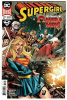 Supergirl #27 DC Comic 1st Print 2019 unread NM