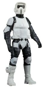 Scout Trooper Celebrate the SAGA Empire Figure Set Collection Star Wars ..LOOSE