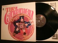 THE CANDYMEN -  S/T - 1967 ABC Vinyl 12'' Lp./ VG+/ Bubblegum Psych Rock Pop
