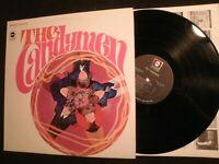 THE CANDYMEN -  S/T - 1967 ABC Vinyl 12'' Lp./ VG+/ Bubblegum Psych Rock Pop