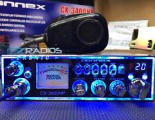 Connex 3400hp High Powered Dual Final Radio Echo 7 Dif Colors Dimmer 3300 board