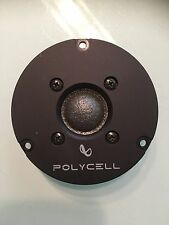 Infinity Polycell Tweeter 902-6758 for Reference (RS) & Sterling (SS) speakers