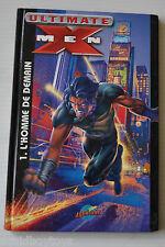 ULTIMATE X-MEN #1 L'Homme de Demain FRENCH COMIC 100% Marvel  Adam Kubert