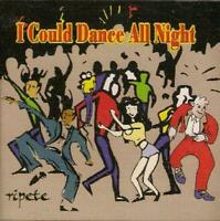 I COULD DANCE ALL NIGHT Various NEW & SEALED NORTHERN SOUL CD (RIPETE) US IMPORT