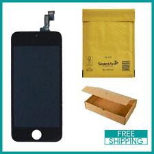 Apple Iphone 5S/se Negro Digitalizador con Pantalla Táctil LCD pantalla reemplazo [4