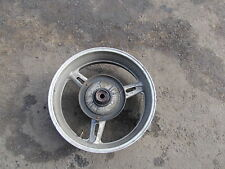 YAMAHA FJR 1300 REAR WHEEL 2004