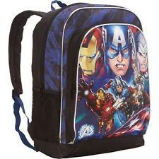 Marvel Boys' Backpacks