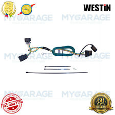 Westin For 12-16 Ford Focus Sedan Towing Wiring Harness 65-62080