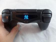 PlayStation 4 PS4 Controller New York Yankees Light Bar Decal Sticker Baseball