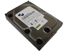 "New 640GB 7200RPM 64MB Cache SATA 3.0Gb/s 3.5"" Hard Drive with 1 Year Warranty"