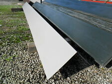Ridge and Barge Flashings for Corrugated & Box-Profiled Steel Roofing Sheets