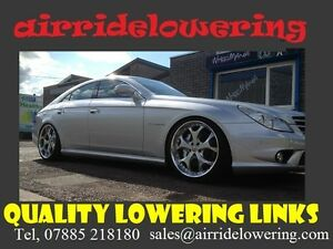 Mercedes CLS W219, Lowering Links Complete Kit
