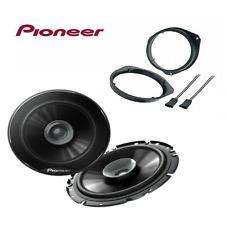 Kit casse anteriori Pioneer per Fiat Grande Punto / Opel  con adattatori e supp