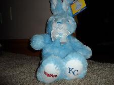 Kansas City Royals Build a Bear Bunny new w tags