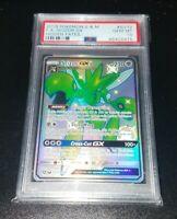 Pokemon Hidden Fates Shiny Scizor GX SV72/SV94 PSA 10 GEM MINT Ultra Rare Card