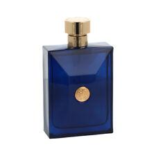 Versace Pour Homme Dylan Blue Eau De Toilette EDT 200 ml (man)