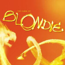 CD Album Blondie The Curse Of Blondie (Good Boys, Golden Rod) 2003 Epic