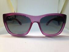 RAY BAN RB4194 occhiali da sole donna lenti cristallo sunglasses sonnenbrille