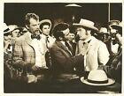 "MONTGOMERY CLIFT & NIGEL PATRICK in ""Raintree County"" Original Vint. Photo 1957"
