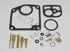 HONDA CM90 SUPER CUB NEW KEYSTER CARB REPAIR KIT 0201-078