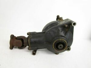 2001 Arctic Cat 500 Manual 4x4 Front Differential 0437-032