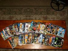 OVER 70 PLAYSTATION 2 VIDEO GAME BOX ART(no games nor cases)used LOT #5