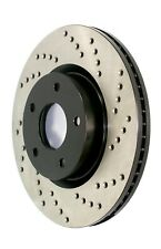 StopTech 128.65135L StopTech Sport Rotor Fits 12-18 F-150