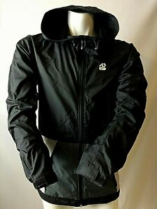 Mens NIKE Full Zip Lined Jacket With Hood Brand New Without Tags Size S
