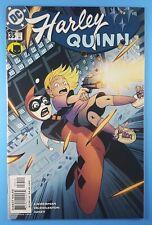 Harley Quinn #35 Behind Blue Eyes Part 3 DC Comics 2003
