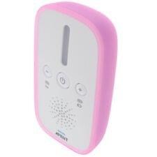 Hülle für Philips Avent SCD503/26 Tasche Schutz Babyphone TPU Gummi Case Pink
