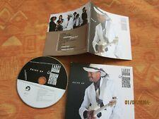 Larry Graham & Graham Central Station – Raise Up Stickered CD Album + Booklet