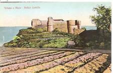 ORTONA A MARE  -  Antico Castello