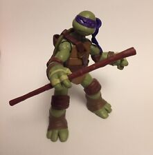 "Teenage Mutant Ninja Turtles-Donatello 5"" figura-Viacom, Nickelodeon, 2012"